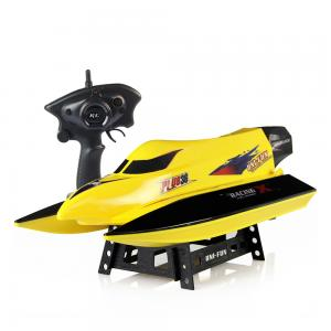 Wireless High Speed RC Boat Water Cooled Machine Large Outdoor Electric Boat
