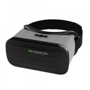 Shinecon VR Y005 Fasion Headset 3D Cardboard For 4-6 Inch Smartphone