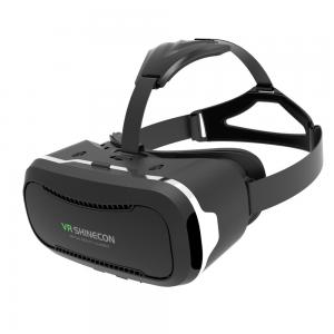VR Shinecon 2 Headset 3D Glasses For 4-6 Inch Phone