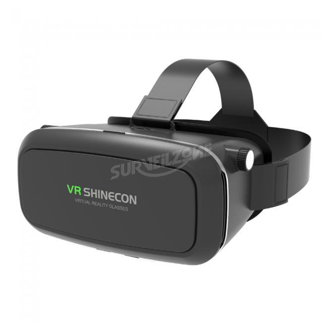 VR Shinecon 3D Glasses Virtual Reality Goggles For 4.7-6 Inch Phone