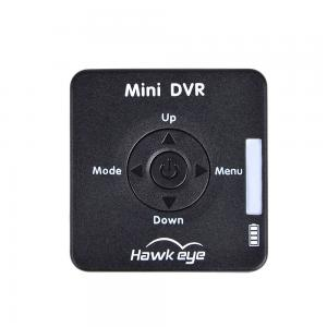 Hawk-eye mini DVR 720P D1 VGA QVGA HD Micro Video Recorder Built in Battery