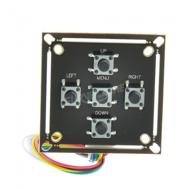 OSD Programing Board