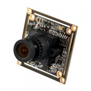Sony Exview CCD Effio-A DSP 750TVL Board Camera 2.8mm Lens