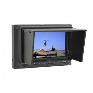 5 Inch High Brightness LED FPV Monitor 800*480 Snow Screen