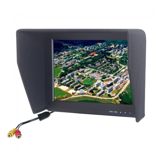 12.1 Inch LED Monitor Snow Screen Display for FPV