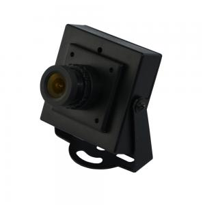 Plastic Case Sony Super HAD CCD 600TVL Board Camera CC1333