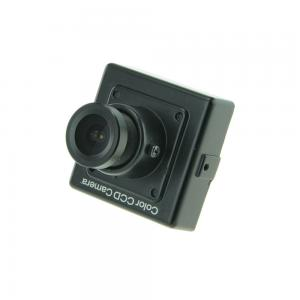 DC5V Sony 960H CCD Effio-V 800TVL WDR FPV Mini Camera 2.8mm Lens Audio