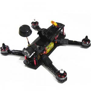RC250 ZMR250 Ultra light All Carbon Fiber Quad Multi-Rotor DIY Frame Kit