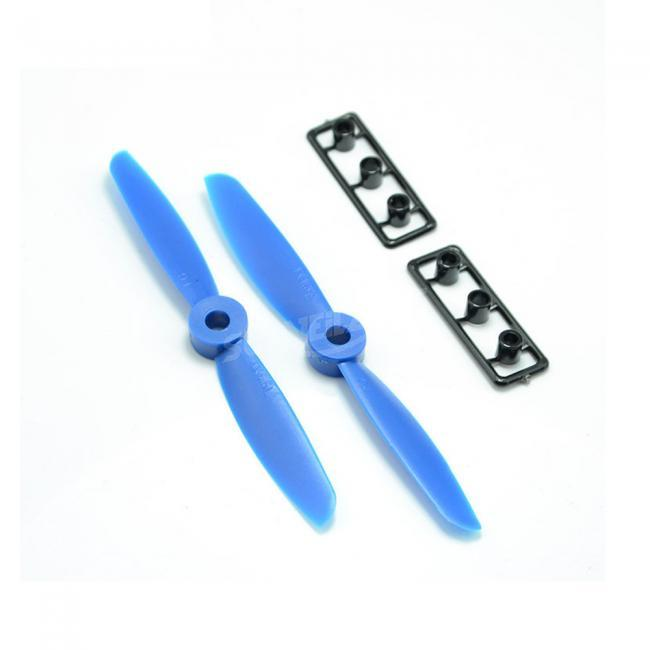 FC4X45 4045 Multirotor Props 2 Pair CW CCW for QAV250 ZMR250 Mini200