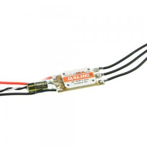 Long Wired Short Wired Version DALRC BL 12A ESC Support OneShot 125