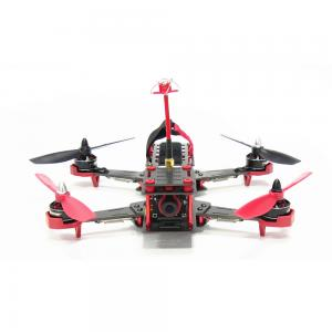 RC DL265 Ultra Light Full Carbon Fiber Quad Frame for FPV Racing