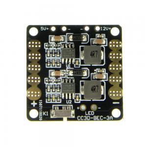 Foxeer Power Board 12V/5V LED