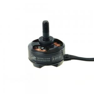 Cobra CM2206/2100kV Brushless Multirotor Motor for FPV Racing