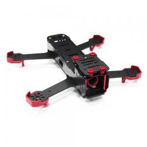 New DL220 3.5mm Full Carbon Fiber Quad Frame for FPV Racing