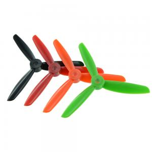 2 Pairs Tri Blade DALprop TJ4045 Props for FPV Racing