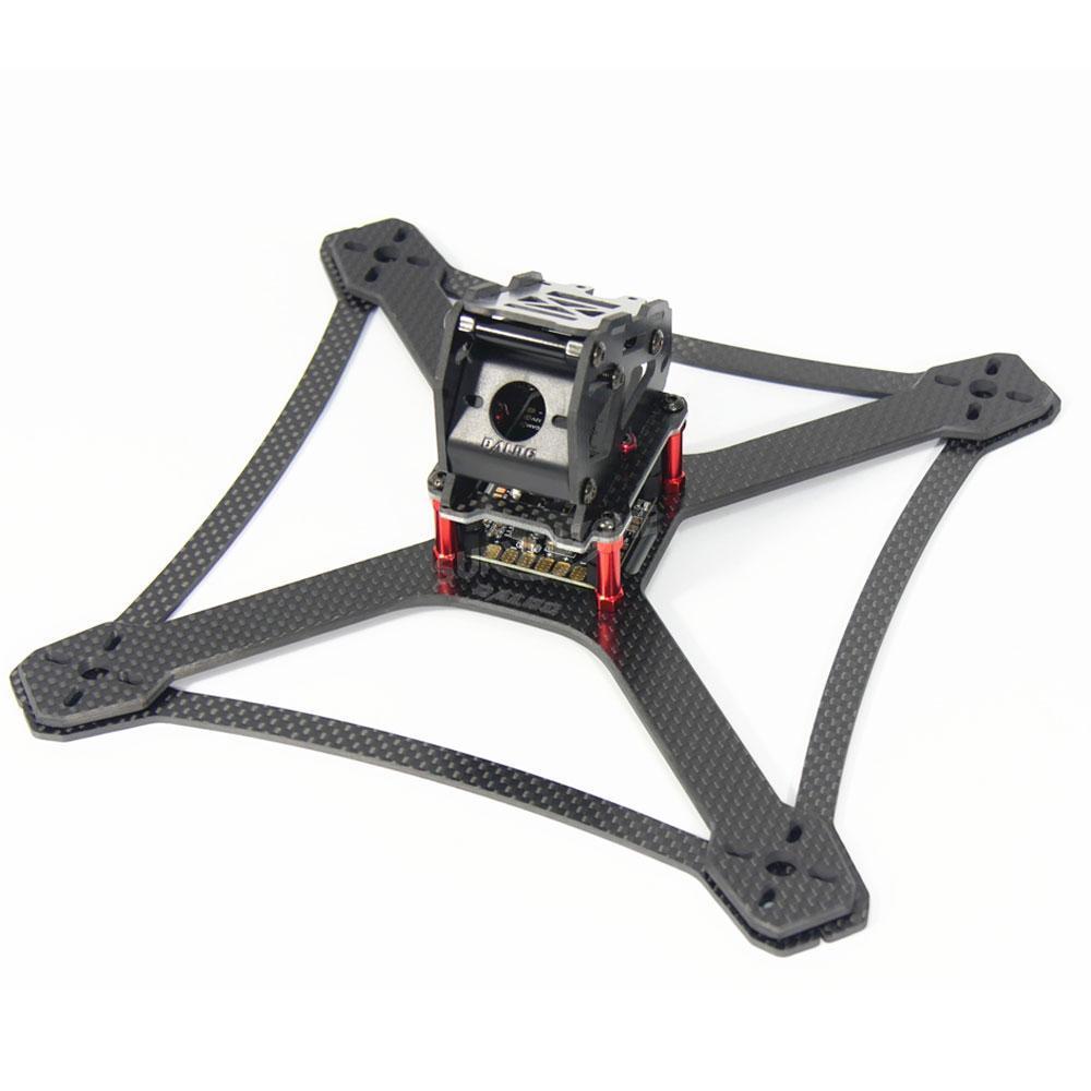 DALRC XR220 X Frame for FPV Racing FPV BEC BB Ring
