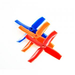 2 Pairs Quad-blades DALPROP Q4040 Props for Racing