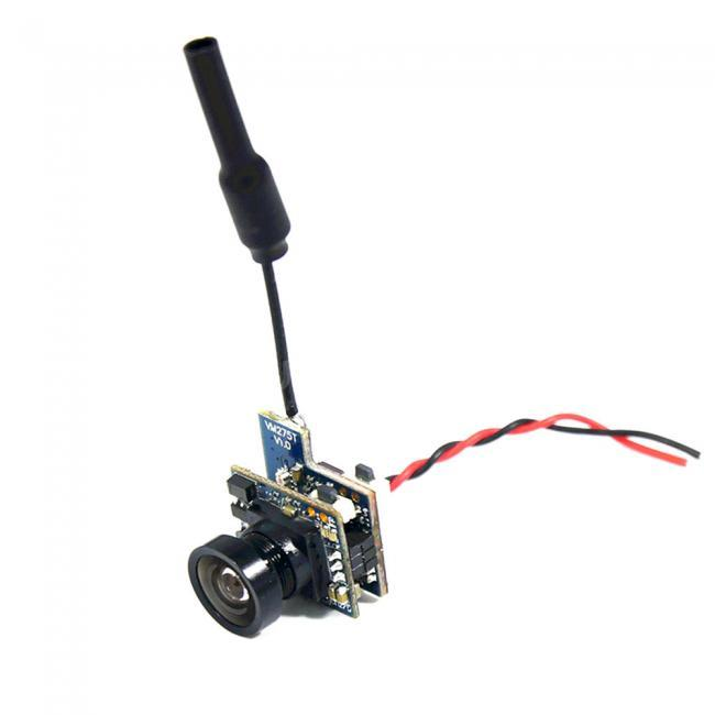 CT48 5.8G 25mW 48CH Built in 520TVL Camera for Mini FPV