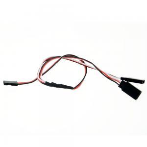 30cm Servo Extension Lead Y Cable