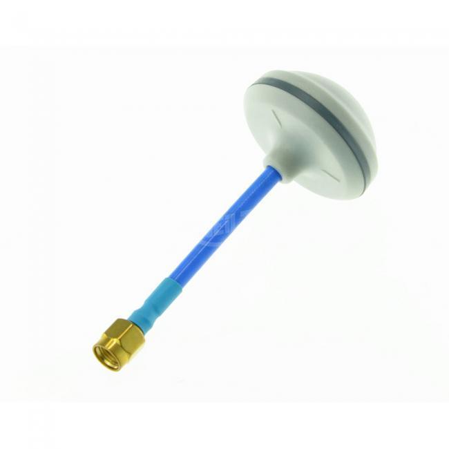 Boscam 5.8Ghz/2.4Ghz Broadband Mushroom Antenna for FPV Tx/Rx