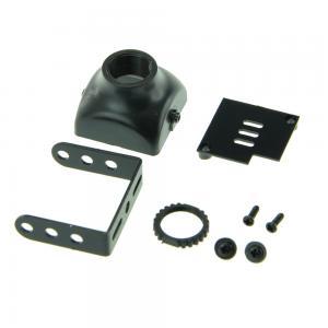Ultra Light Plastic Case for Mini Sony 600TVL Camera with Bracket