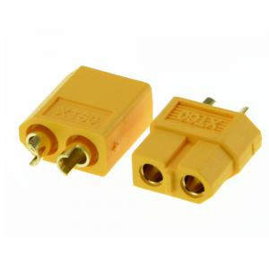 XT60 Connectors Male/Female Pair