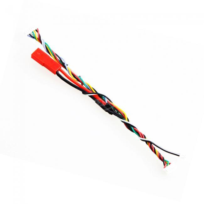 Servo cable for Arrow and Foxeer VTx