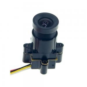 0.008lux 520TVL Mini CMOS Camera