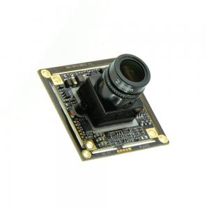1000TVL 720P Ultra WDR FPV Camera with OSD 2.8mm megapixel lens