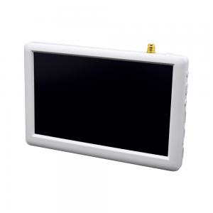 Hawk-eye Little Pilot 5'' FPV Monitor Display Screen 5.8G 32CH Receiver