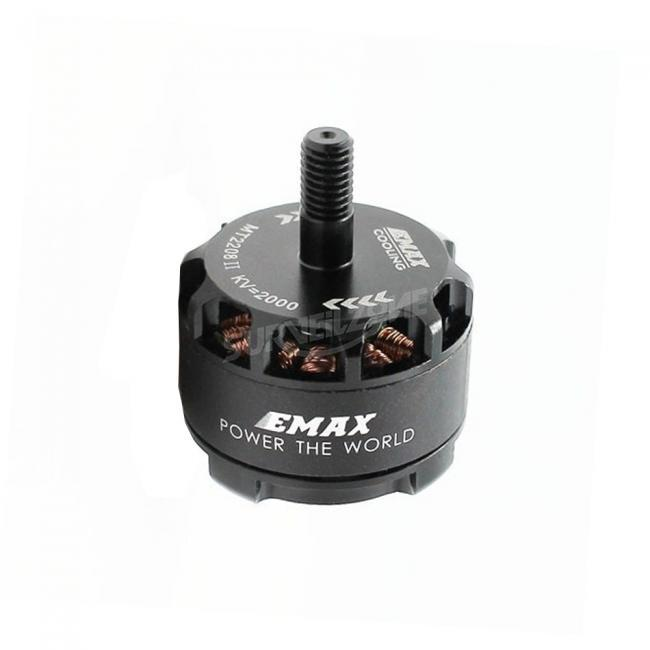EMAX Cooling Series Multicopter Motor MT2208 KV2000 CW or CCW