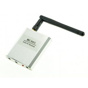 5.8G 8CH AV Wireless Receiver for FPV