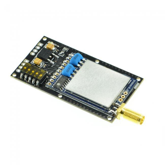 5.8G 32CH High Sensitivity Receiver for DIY Goggles