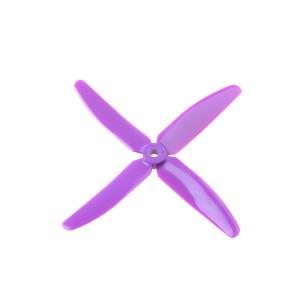 2 Pairs Quad Blade DALprop Q5030 Props for FPV Racing