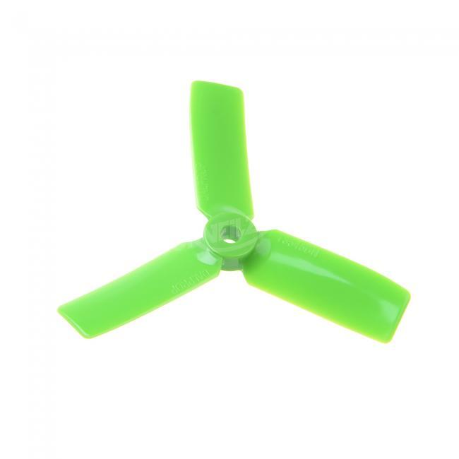 2 Pairs 3-blade DALprop T3545BN Props for FPV Racing