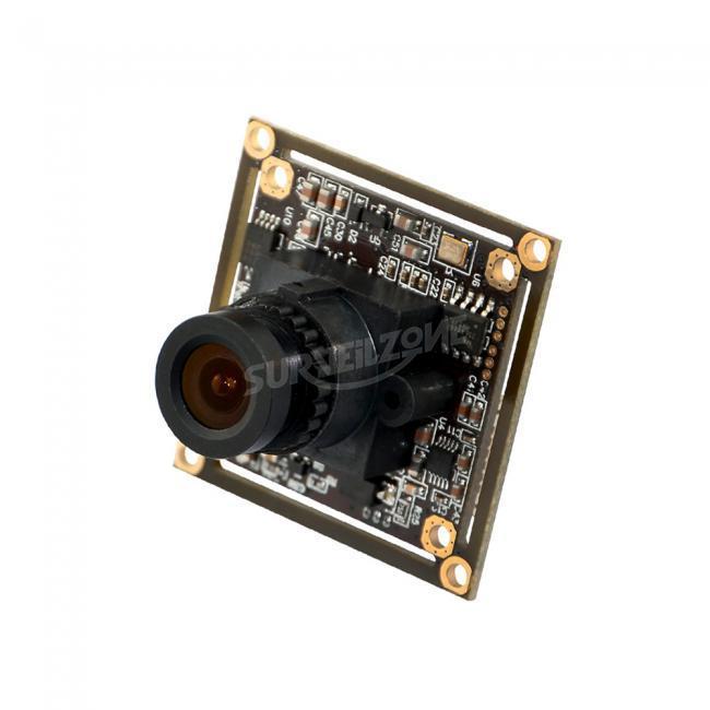 Sony 960H CCD Effio-V 800TVL Ultra WDR Camera 2.8mm Lens OSD