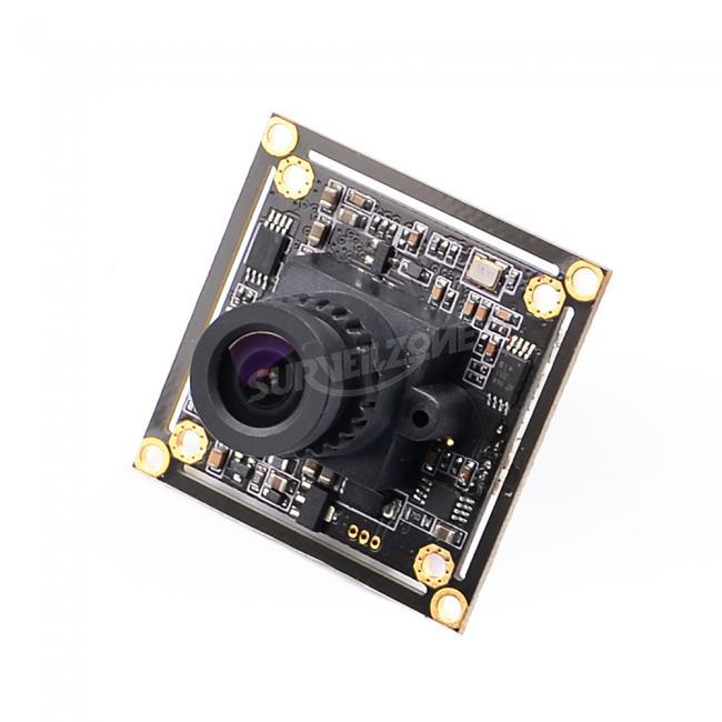 Sony Exview CCD Effio-E DSP 700TVL Board Camera 2.8mm Lens OSD