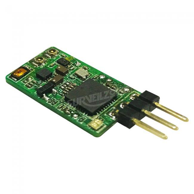 Frsky XM Plus Micro D16 SBUS Full Range Receiver Up to 16CH
