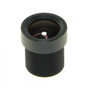 MTV M12 2.5mm Fish Eye Board Lens