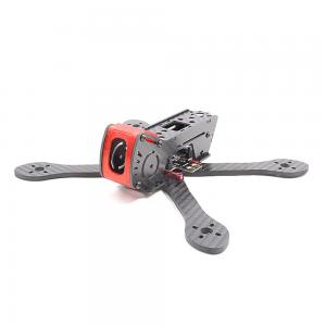 GEPRC GEP-AX4 Airbus 4 Inch 180mm X Type DIY Frame Kit for FPV Racer