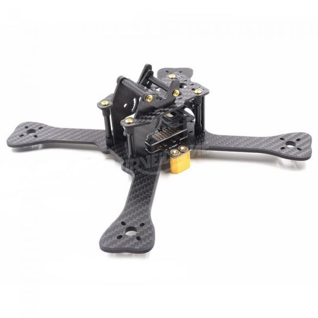 GEPRC GEP-TX4/5/6 chimp Full Carbon Fiber X Frame for FPV Racing 180/210/230