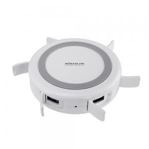 Multifunctional Wireless Charger Simplify Multi-interface