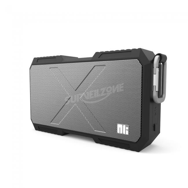 NILLKIN X-MAN Bluetooth Speaker Up To 10h Of Music Play