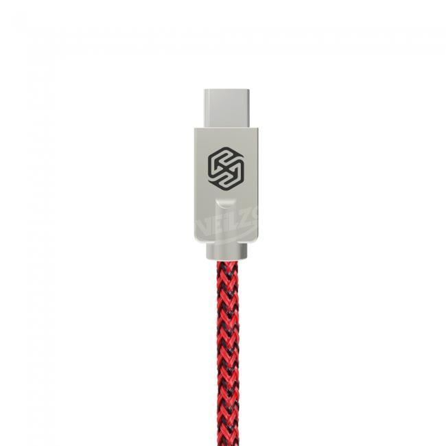 NILLKIN Chic Type-C USB2.0 Cable Novel Shape And Meticulously Crafted