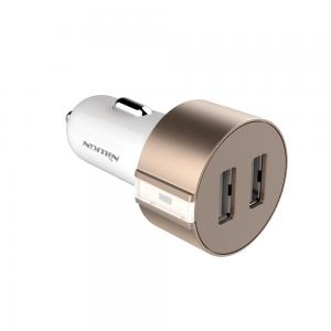 Nillkin Vigor double USB design Multiple Protection Functions car charger