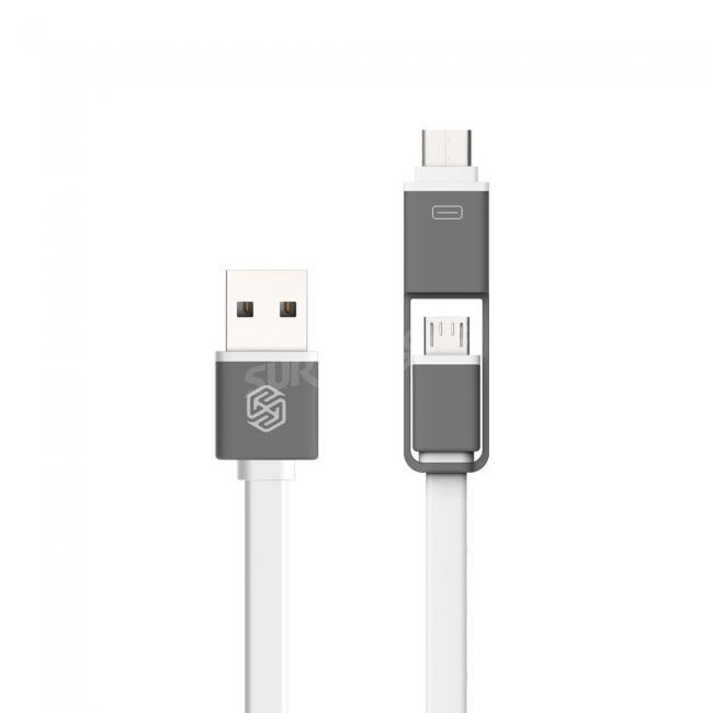 NILLKIN Plus Fast Charging Type-C Cable