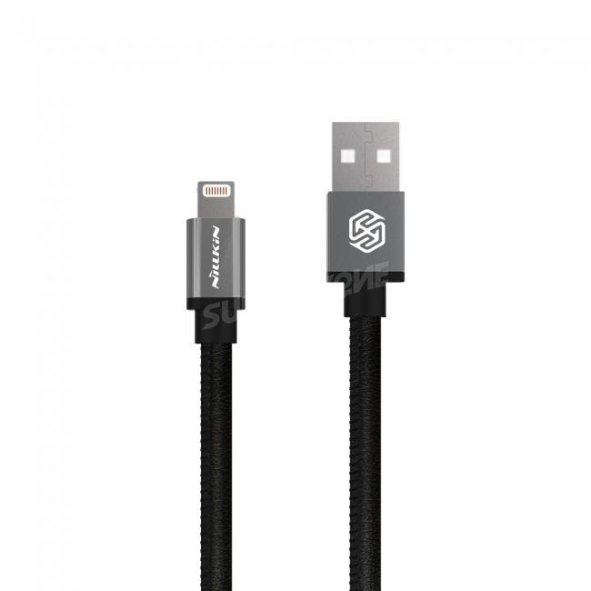 NILLKIN Gentry Cable Lightning Port Comprehensive Compatibility