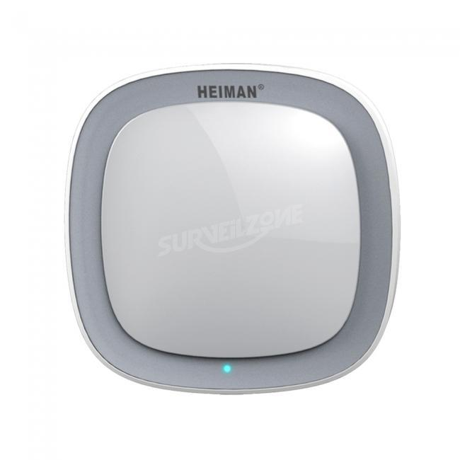 Smart Motion Sensor 100m Wireless Network Distance