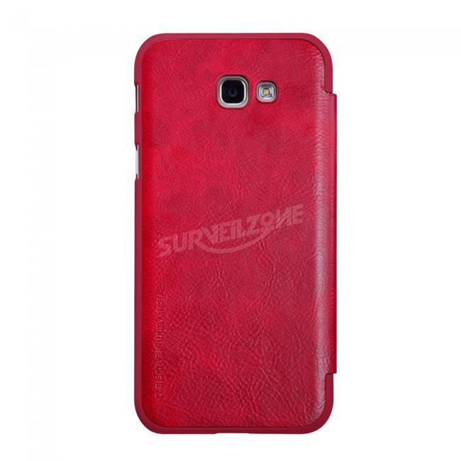 Samsung Galaxy A5 Natural Texture Leather