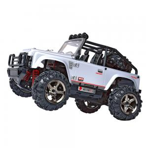 1:22 Proportional 2.4 GHz Four Wheel Drive High Speed Cross Country Vehicle